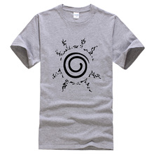 Naruto Uzumaki T-Shirt StreetWear