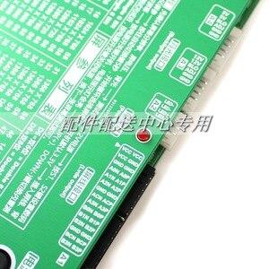 Image 4 - T 60S 6. Generacji Monitor Laptop TV LCD/Panel ledowy Tester 60 programów w/ VGA DC LVDS kable inwerter tablica LED 12v Adapter