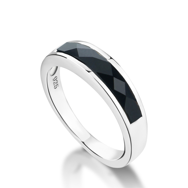 Fashion lovers silver ring.Agate restoring ancient ways women rings.Real solid 925 silver ring.Attractive men silver jewelry