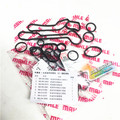 Brand Quality Overall Oil Cooler Repair Kits Gaskets For Cruze Opel Orlando Astra 55354071 9pcs