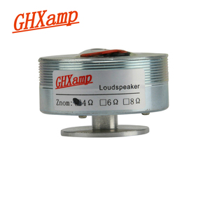 Image 5 - Ghxamp 4OHM 25 10w振動スピーカー飛行機共鳴スピーカー低音車マッサージdiyトラブルを1個
