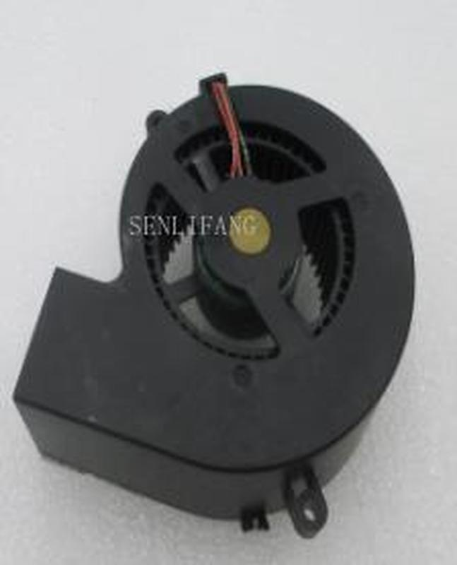 Free Shipping  FOR TOSHIBA SF8028H12-52A 12V 300MA Projector Fan