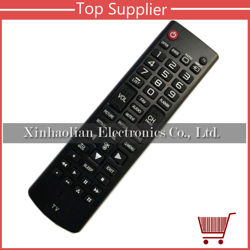 General Remote Control for LG AKB74915304 43LH5700 49LH5700-UD 55LH5750 Smart LED TV