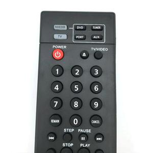 Image 2 - Remote Control For Samsung AH59 01643Z HT XQ100 HT XQ100G HT XQ100GT HT XQ100GT/XAA HT XQ100GT/XAP DVD Home Theater System