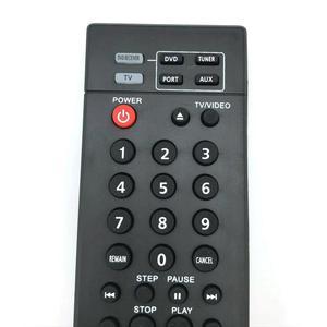 Image 2 - Điều Khiển Từ Xa Cho Samsung HT TQ25TS HT TQ85T/Xắc AH59 01643B HT Q20 HT Q20TS HT TQ22 HT TQ25 DVD Hệ Thống Rạp Hát Tại Gia