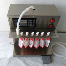 8L/мин измельчения зерна соевого молока йогурт стиральная разливочная машина