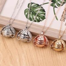 10 pçs/lote moda jóias pingente colar anjo asa memória flutuante medalhão 4 fotos para acessórios unissex