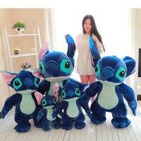 Cartoon Plush Cute Toys Stitch Plush Toys Super Soft And Comfortable Stuffed Plus Animals Toys For