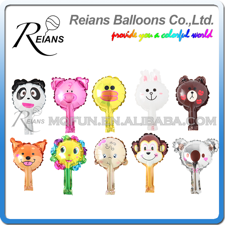 Ballons & Accessories Brilliant New 1pcs Foil Aluminum Balloons Happy Birthday Balloons Wholesale Childrens Toys Wedding Party Round Balloon And Digestion Helping Event & Party