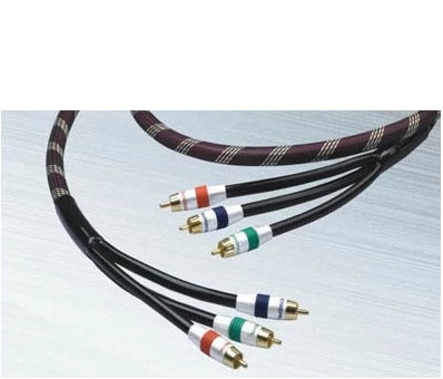 Component RGB Ypbpr HD Video Cable For DVD 1.8M