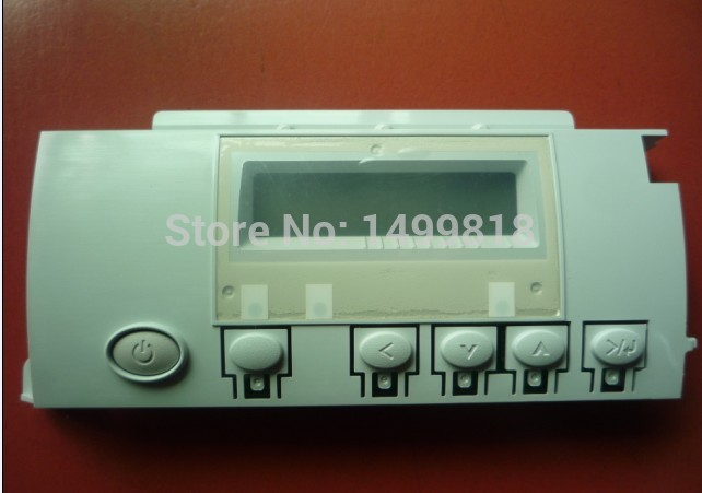 New and original for printer stylus PRO 4400 4450 4800 4880C 4880 PX6250 6550 4880 CONTROL PANEL HUOSING ASSY PANEL new and original for epson pro 4880 4880c 4400 4450 7600 9600 7400 4880 porous pad assy ink tray porous pad ink