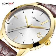 2017 Casual Quartz Watch Men Women Fashion Leather Lovers Watches Brand Luxury Famous Clock Couples Wrist Watch Relogio Feminino