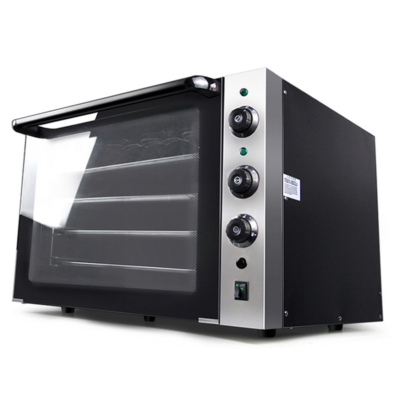 COMMERCIAL TURBO CONVECTION BENCH TOP ELECTRIC BAKING OVEN NEW