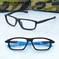 2017 TR90 full frame eyewear sport eyeglasses ultra-light glasses men anti radiation glasses computer glasses oculos de grau