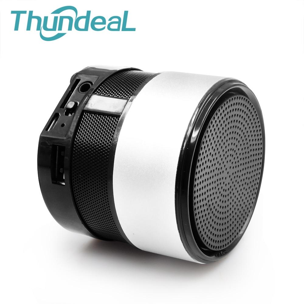 ThundeaL T2 T5 Mini Bluetooth Speaker St
