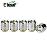 Original Eleaf Ello Mini Atomizer Coil 0 2ohm 0 3ohm HW2 Dual Cylinder Head For HW1