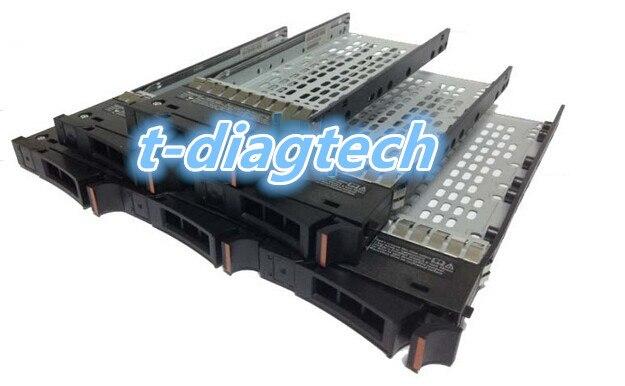 Free ship ,hdd tray for V7000 2.5-inch drive bay storage ,server caddy for 85Y5864 85Y5897