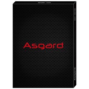 Image 5 - Asagrd לוקי w2 seires RGB 8GBx2 16gb 32gb 3200MHz DDR4 DIMM memoria ddr4 זיכרון שולחן עבודה אילים עבור מחשב כפול ערוץ