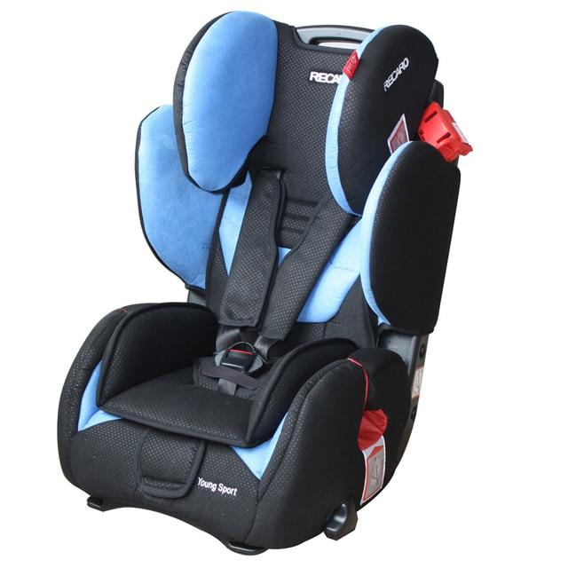 Recaro Child Car Seat 9