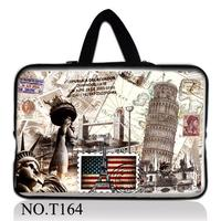 Stamp Soft Carry Sleeve Case Bag Cover For 13 13 3 Apple Macbook Pro Air Laptop