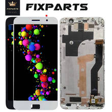 Test Working LCD Lenovo ZUK Z1 LCD Screen Display with frame Touch Panel Digitizer Assembly Repalcement PartsLenovo ZUK Z1 LCD цена в Москве и Питере