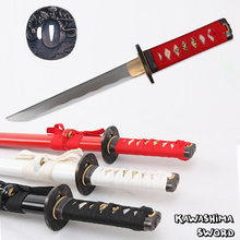 Handmade Japanese Small Knife Tanto 1045 Real Steel Blade Full Tang Sharpness Ready For Cutting Paper Letter Opener