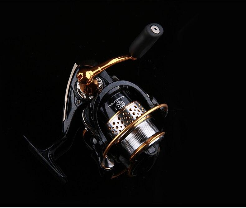 Max Quality Fishing Spool 8