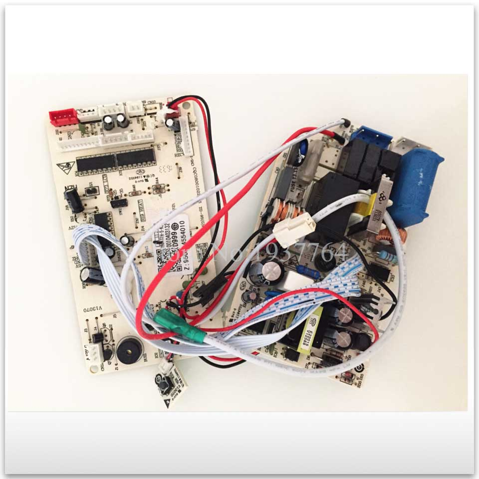100% new for Haier Air conditioning computer board circuit board KFR-25GW/GAZF 0010403132 good working 95% new for haier refrigerator computer board circuit board bcd 198k 0064000619 driver board good working