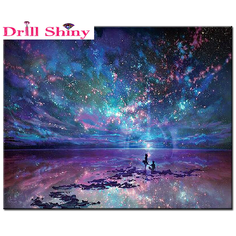 Full Square Diamond 5D DIY Diamond Painting