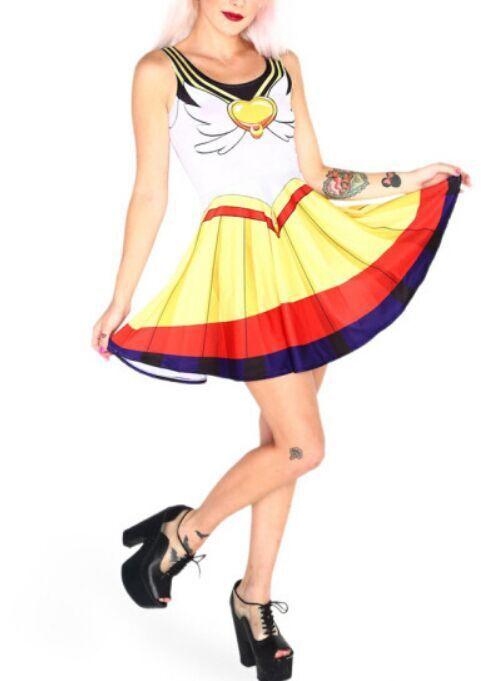 fc3c7914d1591 maillot de bain femme Sexy Sailor Moon one piece swimsuit 3D monokini High  Waisted Swimwear Bodysuit Cute Bathing Suit Beachwear on Aliexpress.com |  Alibaba ...