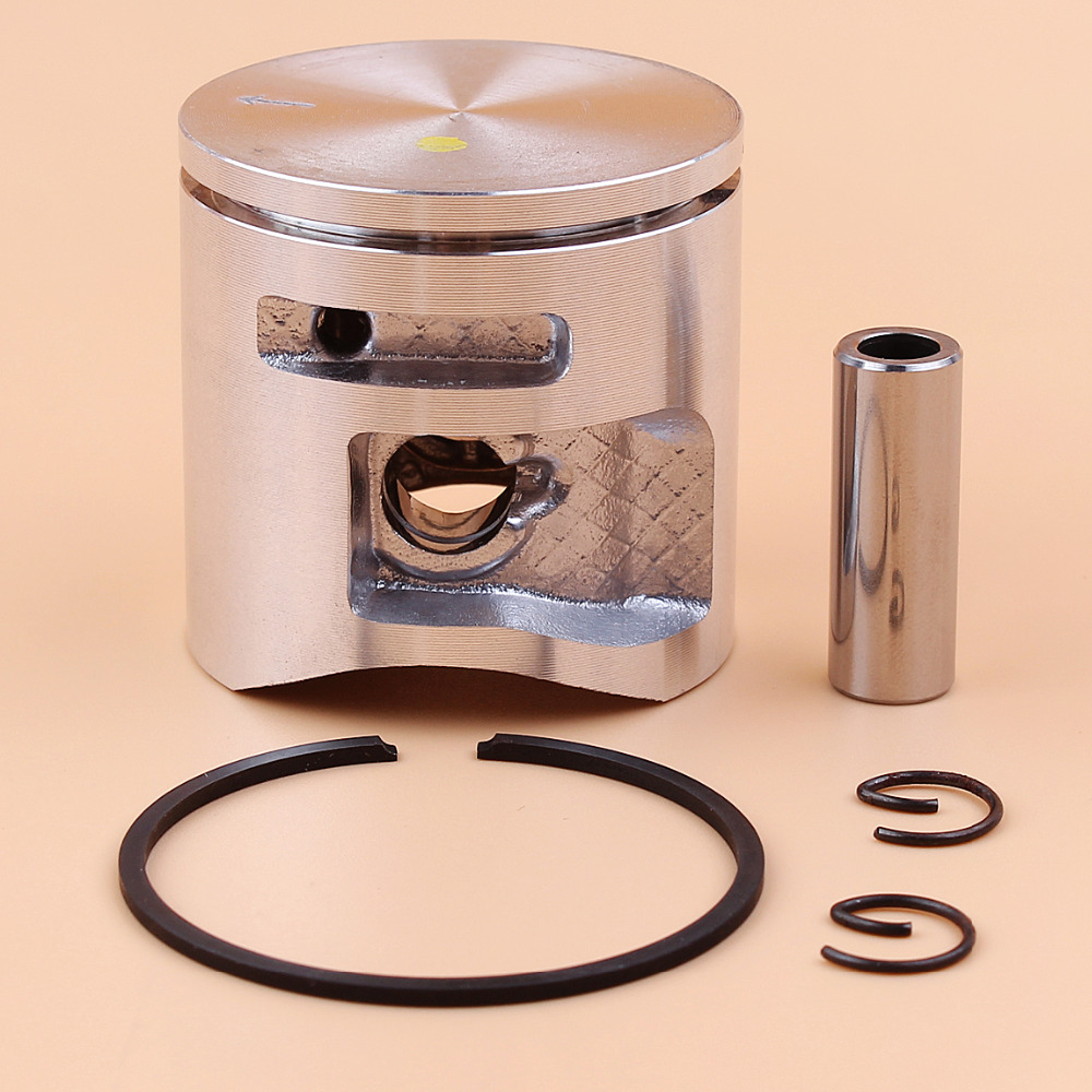 44mm Piston Ring Kit For Husqvarna 450 450e Jonsered CS2245 CS2250S Chainsaw Engine Motor Parts 544088903