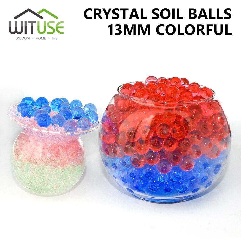 Aliexpress.com : Buy 3000 Pcs 13mm Water Beads Pearl