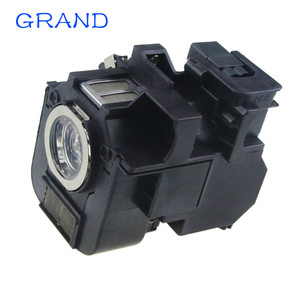 Image 3 - EB 824 EB 824H EB 825 EB 826W EB 826WH EB 84 EB 84e EB 84he EB 85 H294B for Epson ELPL50 V13H010L50 Projector lamp with housing