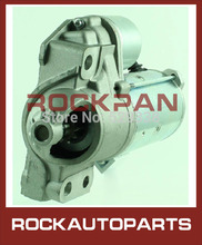 NEW 12V 10T CAR STARTER MOTOR D7R17 455734 5802N4 9627267180 0986018531 FOR CITROEN Xantia , XM FOR FIAT RENAULT PEUGEOT