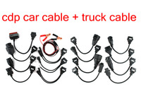 5pcs Lot TCS CDP Car Cables Truck Cables TCS CDP CABLES DHL Fast Shipping