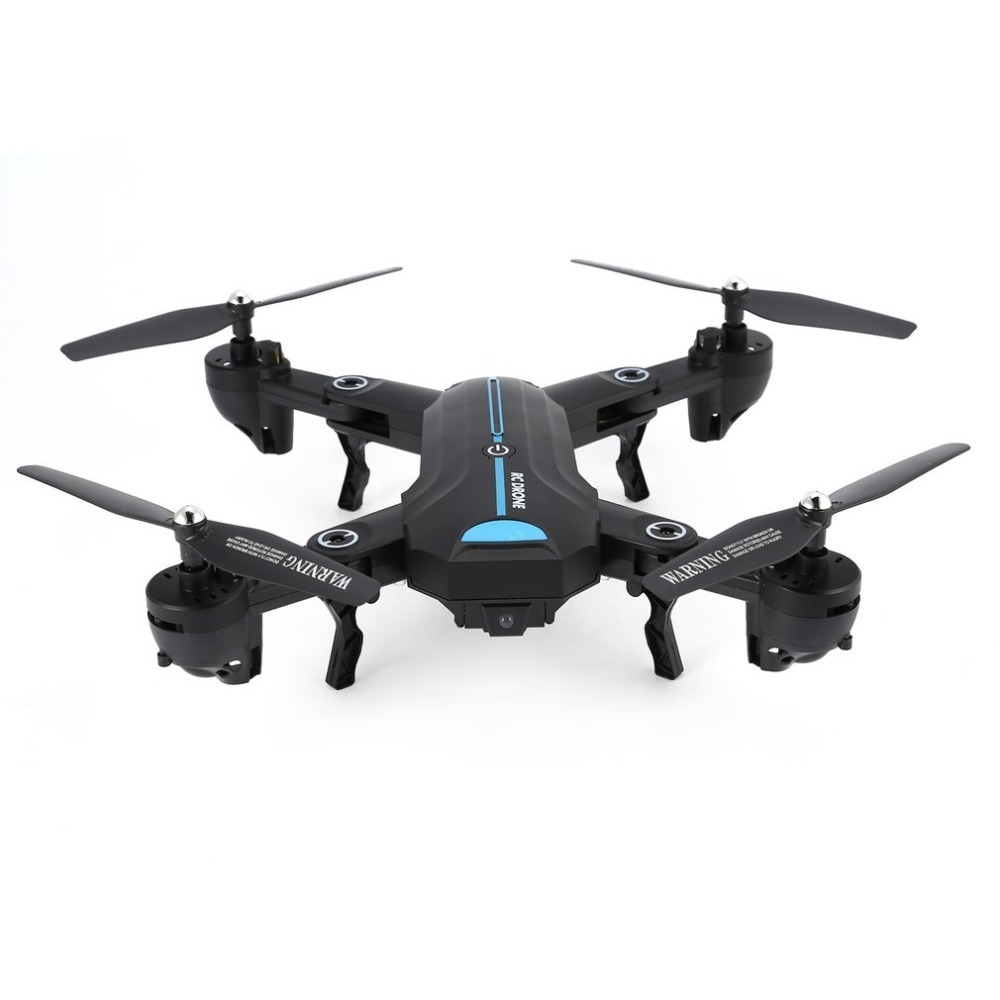 A6W Foldable 3D Flip Roll One Key Take-off/Landing Altitude Hold Headless Mode Speed Switch RC Drone QuadcopterA6W Foldable 3D Flip Roll One Key Take-off/Landing Altitude Hold Headless Mode Speed Switch RC Drone Quadcopter