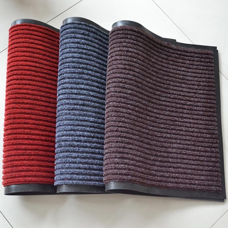 beibehang трайна врата килим врата триене - Домашен текстил