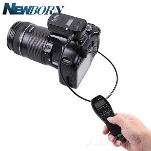 Image 2 - YouPro YP 870II S2 Wireless Shutter Timer Remote for Sony a7 a7R a7S a7II a7SII a7RII a6500 a6300 a6000 a5100 a5000 a3000 HX300