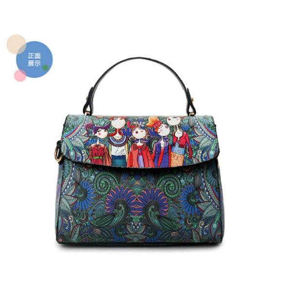 XIYUAN BRAND Crossbody bag New Multifunction Men Retro handbags Women  leather Bags Shoulder Messenger Bags Leisure Package 2017 men women leisure crossbody bags outdoor travel bags handbags shoulder bags