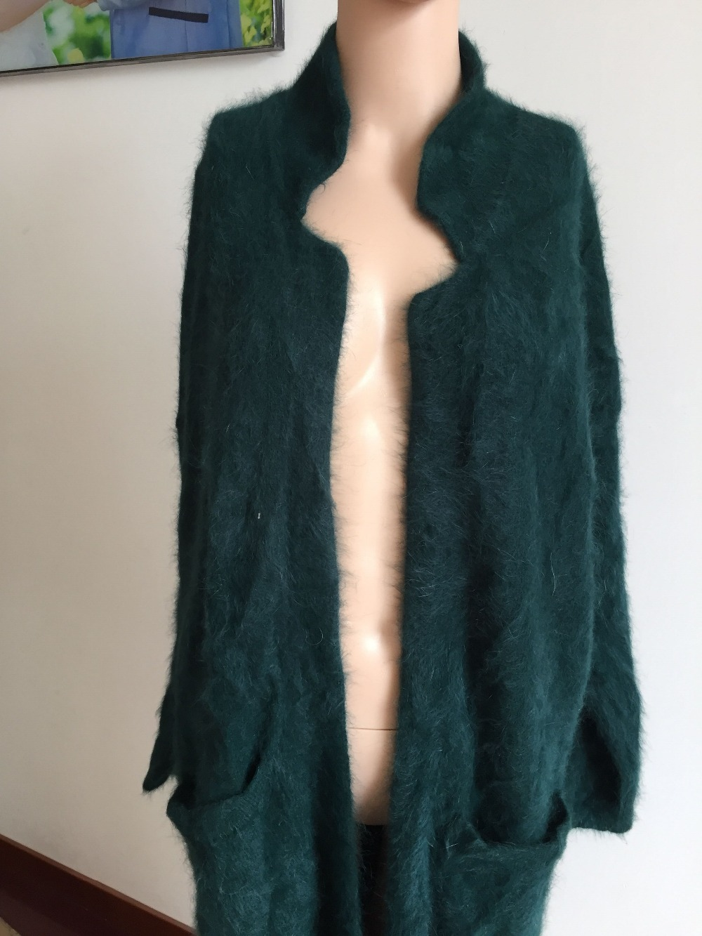 f045476313 Very Very Low Price Inventory clearance sale 100% Mink Cashmere Women  Sweaters Cardigans free shipping-in Cardigans from Women s Clothing on  Aliexpress.com ...