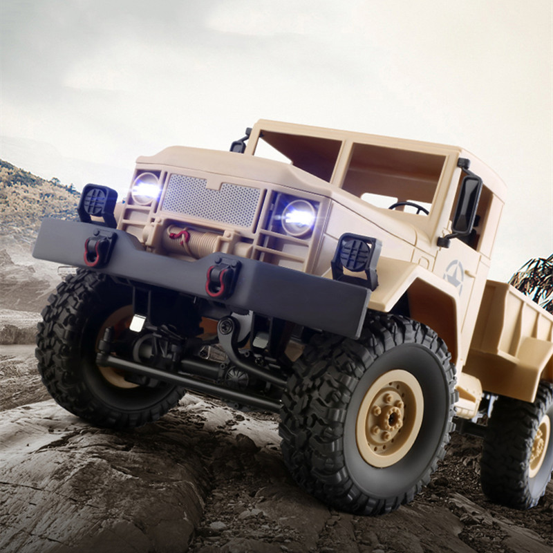 New-Arrival-WPL-WPLB-1-116-24G-4WD-RC-Crawler-Off-Road-Car-With-Light-RTR-Toy-Gift-For-Boy-Children-1