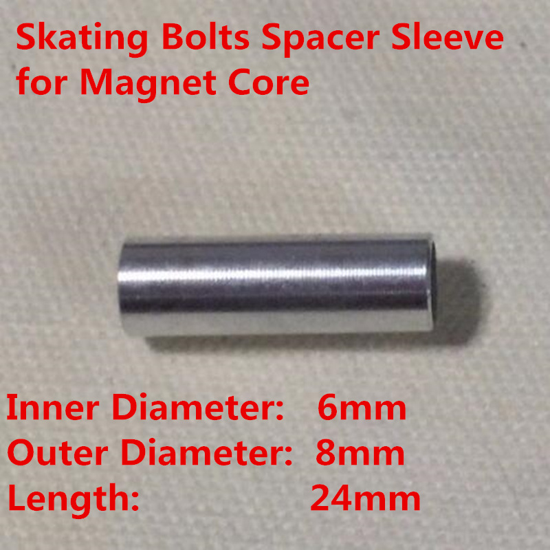 0.192 ID #10 Screw Size Round Spacer Aluminum Pack of 10 Plain Finish 5//16 OD Made in US 13//32 Length