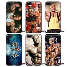 Accessories Phone Cases Covers Mr Olympia For LG G6 L90 V20 Nexus 5X 6P K10 Moto E E2 E3 G G2 G3 G4 G5 PLUS X2 Play(China)