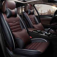 Four Seasons General Car Seat Cushions Car pad Car Styling Car Seat Cover For Nissan Altima Rouge X trail Murano Sentra