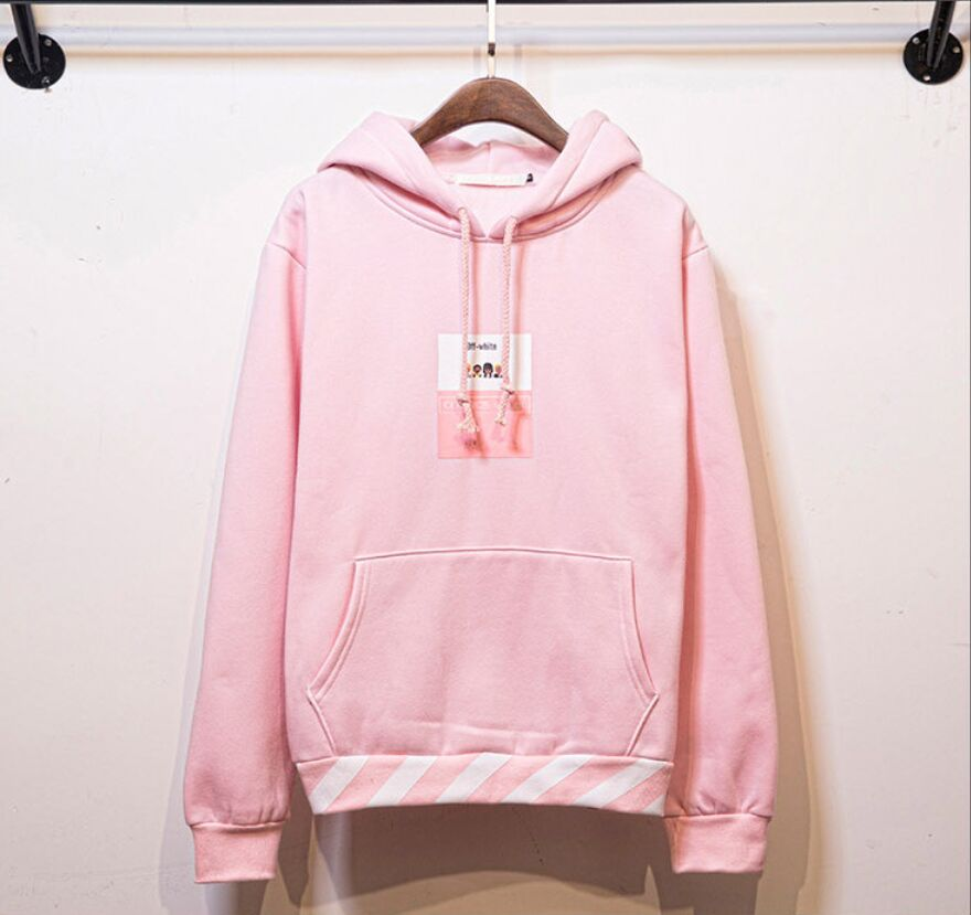 Popular Hip Hop Pink Hoodies-Buy Cheap Hip Hop Pink Hoodies lots ...