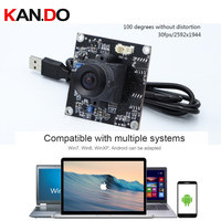 5 mega pixels 30fps 100 degree wide wide angle camera advertising camera Android HD camera module 2592x1944 5.0mp camera module