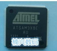 Цена ATSAM3X8EA-AU
