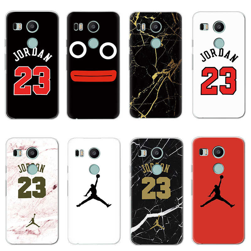the best attitude a857b 22abd Detail Feedback Questions about Soft TPU Jordan Phone Case for LG X ...