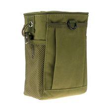 Военная Сумка Molle с патронами, тактическая сумка, сумка для перегрузки, сумка для охотничьей винтовки, сумки для журналов