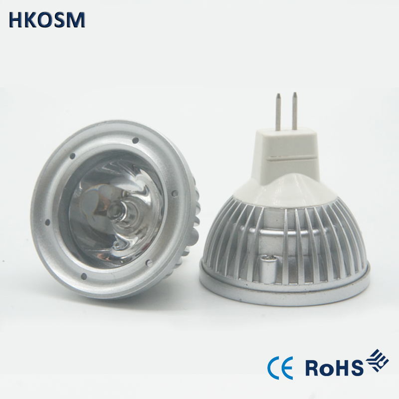 buy mr16 led gu10 cob spot lamp dimmable 2700k 3000k warm white 6w bulb light. Black Bedroom Furniture Sets. Home Design Ideas